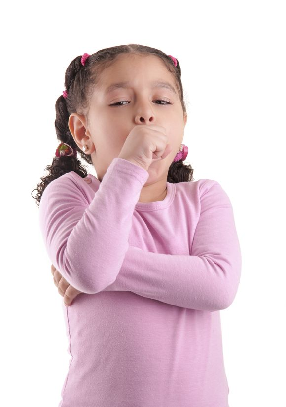 Natural Treatments for Cough and Whooping Cough